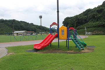 矢掛 総合 運動 公園